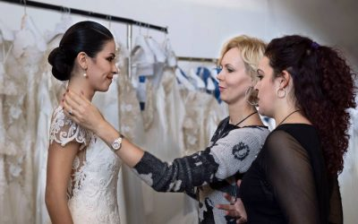 Atelier Party: un pomeriggio con veri professionisti del wedding