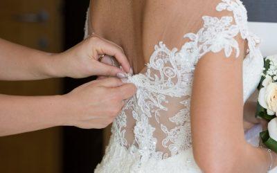 Abiti da sposa curvy: quando lo stile prende forma!